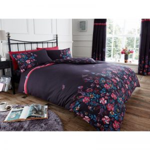 Maria Duvet Cover Purple