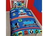 Thomas And Friends Team Single Duvet Cover