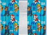 Paw Patrol Spy Curtains 66 x 72