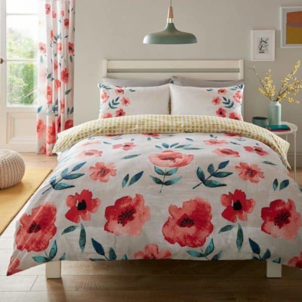 Phoebe Duvet Cover Set