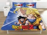 Copripiumino Dragon Ball Z Double