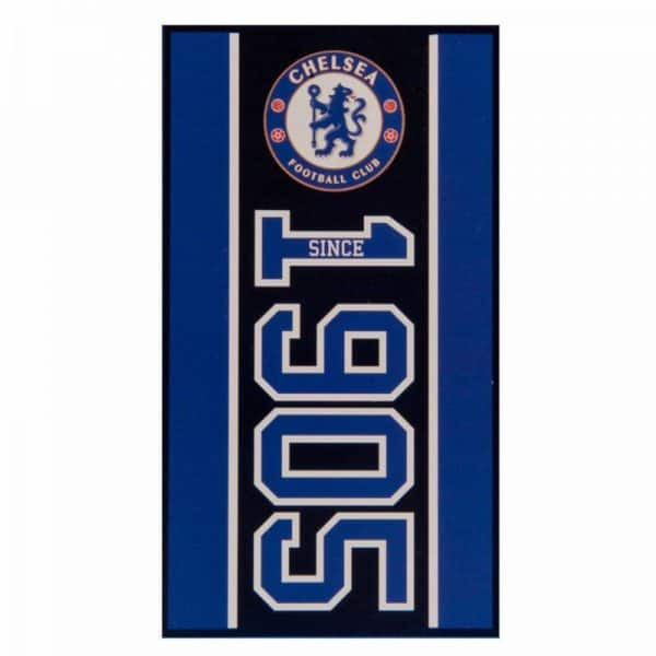 Chelsea Established Cotton Towel