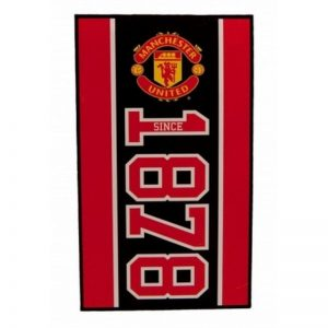 Manchester United Established Towel