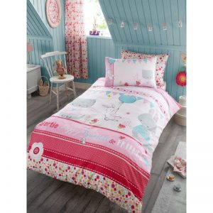 GC Young Uns Bertie And Friends Duvet Cover