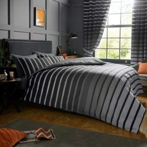 GC Oscar Duvet Cover Grey