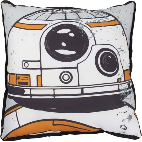 Star Wars BB8 Filled Cushion BB8