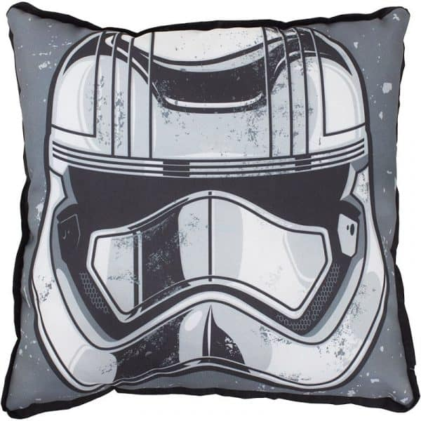 Star Wars BB8 Filled Cushion Captain Phasma