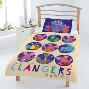 Clangers Circles Junior Dynetrekk